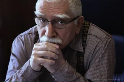Армен Джигарханян покинул больничные покои