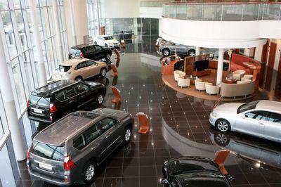Эксперты предрекли 10 лет автомобильного кризиса в России