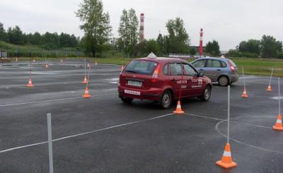 В России изменился порядок сдачи экзамен в ГИБДД