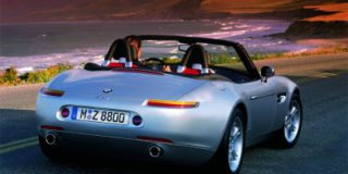 BMW стал самым популярным женским авто в России