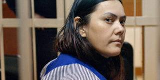 Няню из Узбекистана доставили в психиатрическую больницу