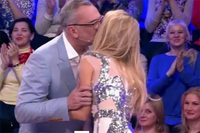 Меладзе рассказал о браке с Верой Брежневой