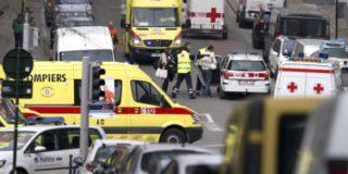 Теракты в Брюсселе назвали ударом в сердце Европы