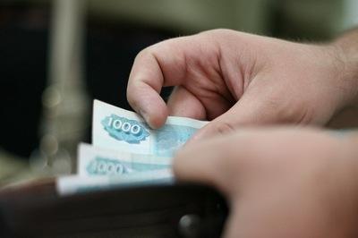 Россияне стали тратить на еду всего 500 рублей