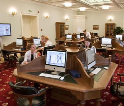 """В Тюменской области откроют электронный читальный зал Президентской библиотеки и обсудят итоги """"Агроцивилизации"""""""