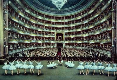 Президентская библиотека - к Международному дню театра
