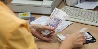 Россияне готовятся к очередному обвалу рубля