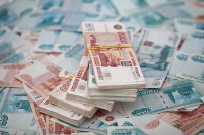 В Госдуме сообщили о несметных богатствах России