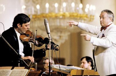 В Подмосковье пройдёт авторский вечер композитора Мурада Кажлаева