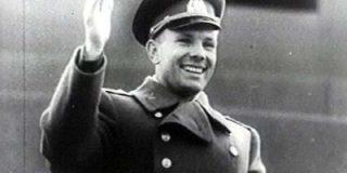 Юрий Гагарин «был не только первым космонавтом в мире, но и самым жизнерадостным человеком на Земле»
