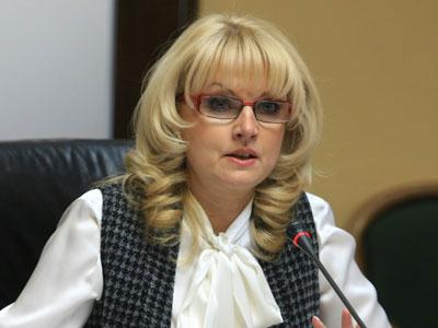 Составлен рейтинг ТОП-25 самых успешных российских деловых женщин