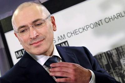 Ходорковский пообещал вернуться в Россию, когда сменится власть