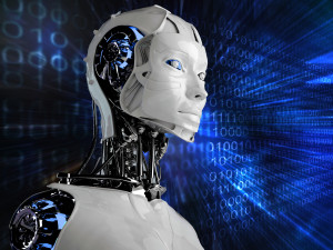 Как выглядит искусственный интеллект?