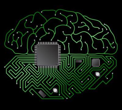 Как выглядит искусственный интеллект? Ответ даст конкурс