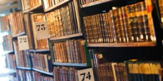 Президентская библиотека объединит более 1000 документов по истории Синода