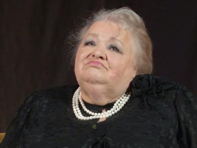 Умерла актриса Наталья Крачковская