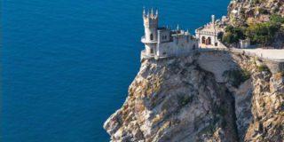 История взаимоотношения Крыма с Россией — на портале Президентской библиотеки