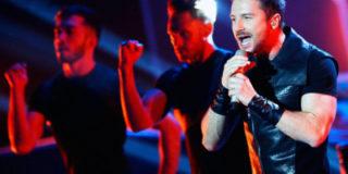 Сергей Лазарев бьет рекорды популярности песни для «Евровидения»