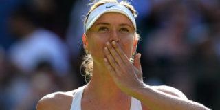 Допинговый скандал: Теннисистка Шарапова отстранена от соревнований