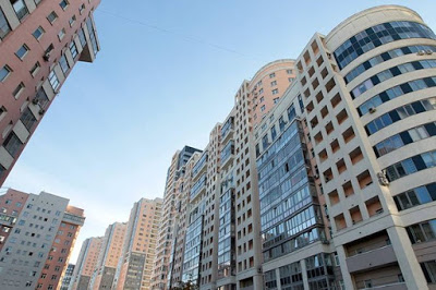 Первичный рынок элитного жилья: спрос увеличился на 10%, средний бюджет покупки сократилась на 34%