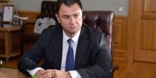Замминистра культуры Григорий Пирумов арестован по решению суда