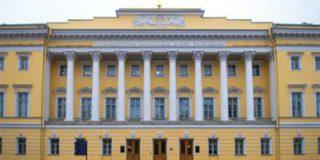 Художественное дарование Фонвизина раскрывают фонды Президентской библиотеки