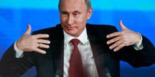 Более 70% россиян готовы проголосовать за Владимира Путина на президентских выборах