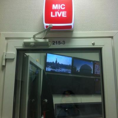 Радиостанция Capital FM сменит частоту вещания