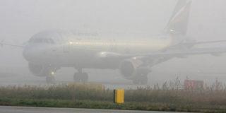 Минтранс: Погода не могла повлиять на крушение Боинга