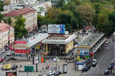 В Управлении по делам туризма Китая поддержали снос незаконных торговых павильонов в Москве