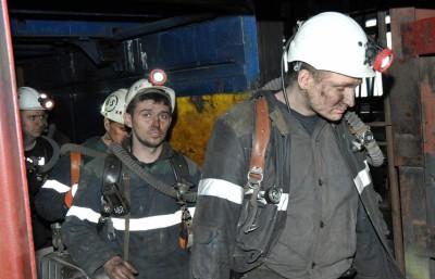 "Шахту ""Северная"" решено затопить вместе с погибшими шахтерами"