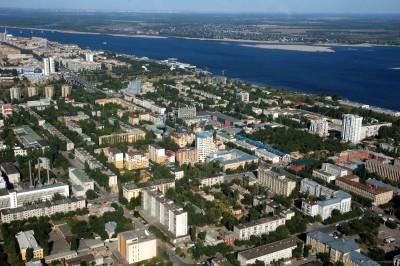 Волгоград назвали самым опасным для жизни городом