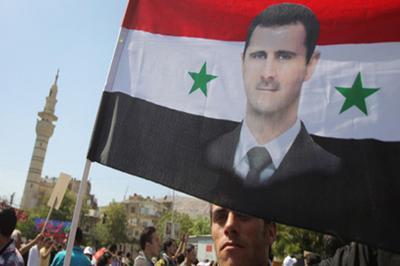 Сирийцы выбрали Народный совет