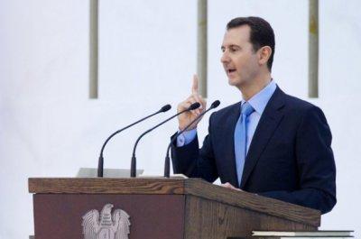 МИД России считает несвоевременным вопрос о судьбе Асада