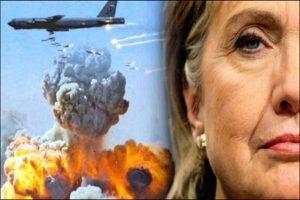 Путь Хиллари Клинтон в политике - дорога к третьей мировой