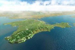 Крым выходит на новый уровень международных отношений