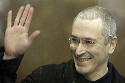 Интерпол готов объявить Ходорковского в международный розыск