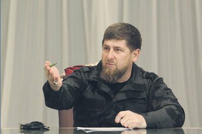 Будет исполнено! - ответ Кадырова президенту