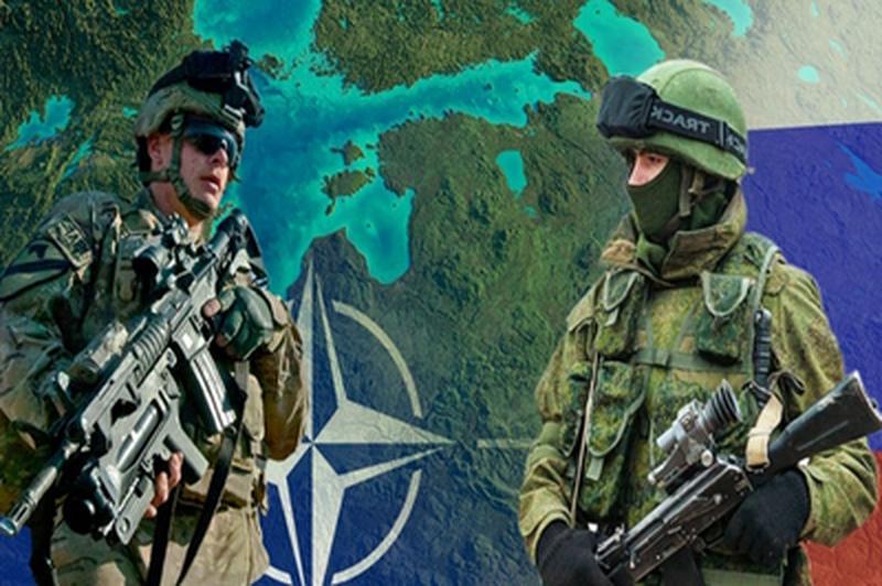 Противостояние с Западом - бессмыслица, на которую Россию толкает НАТО