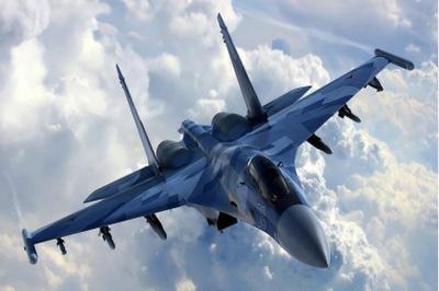 Пентагон напугала «бочка»