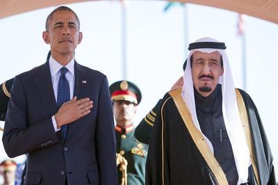 В Вашингтоне озабочены угрозами Саудовской Аравии – пустить с молотка активы США