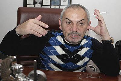 Фонд занятости лишил Савика Шустера права работать на Украине