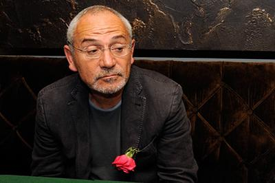Савик Шустер объявил голодовку довозвращения права наработу вгосударстве Украина