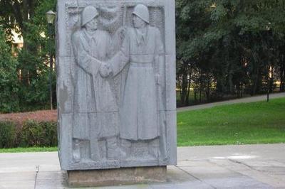 В польском Жешуве отказываются сносить советские памятники