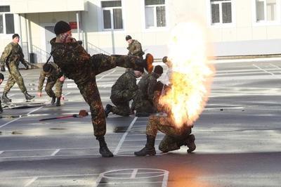 Создание Федеральной службы войск национальной гвардии - еще один шаг к стабильности и порядку