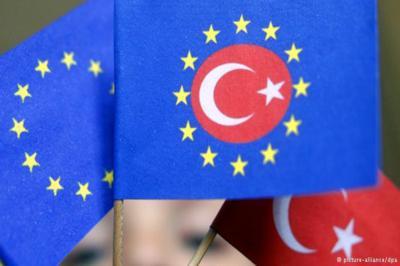 Переговоры между Анкарой и Брюсселем отложены – в 24-й раз