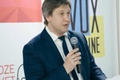 Украинского министра финансов не очень радует победа страны на «Евровидение»