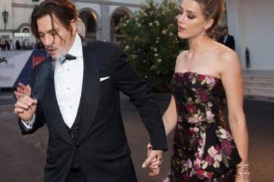 Джонни Депп впервые отреагировал на разговоры и сплетни о своём разводе