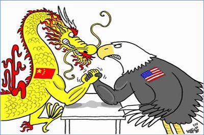 Барак Обама заявил, что США могут потерять азиатские рынки