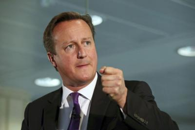 Британский премьер сомневается, что Турция и в 3000 году войдет в состав ЕС